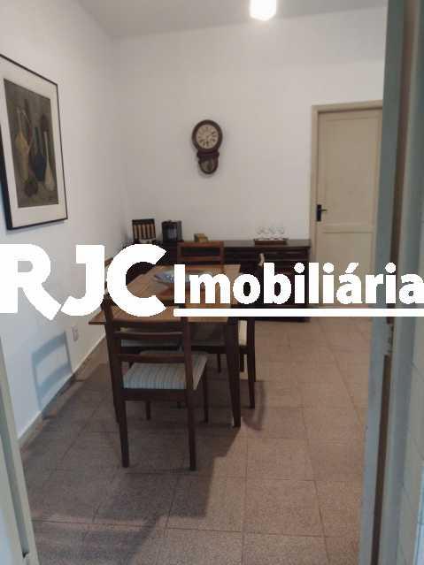 7 - Apartamento 2 quartos à venda São Cristóvão, Rio de Janeiro - R$ 398.000 - MBAP21019 - 8