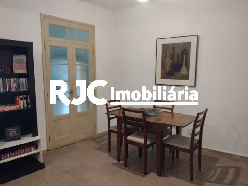 8 - Apartamento 2 quartos à venda São Cristóvão, Rio de Janeiro - R$ 398.000 - MBAP21019 - 9
