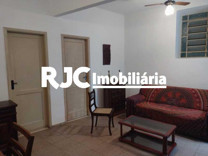 9 - Apartamento 2 quartos à venda São Cristóvão, Rio de Janeiro - R$ 398.000 - MBAP21019 - 10
