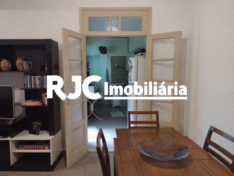 10 - Apartamento 2 quartos à venda São Cristóvão, Rio de Janeiro - R$ 398.000 - MBAP21019 - 11
