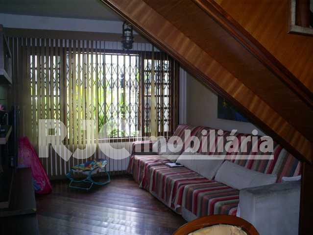 1 - Casa 3 quartos à venda Tijuca, Rio de Janeiro - R$ 1.500.000 - MBCA30059 - 3