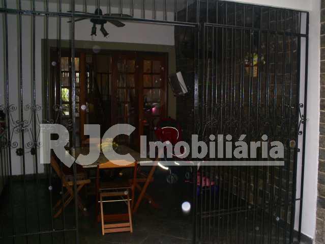 3 - Casa 3 quartos à venda Tijuca, Rio de Janeiro - R$ 1.500.000 - MBCA30059 - 4