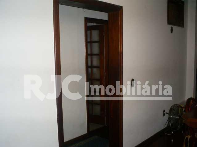 6 - Casa 3 quartos à venda Tijuca, Rio de Janeiro - R$ 1.500.000 - MBCA30059 - 7