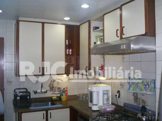 10 - Casa 3 quartos à venda Tijuca, Rio de Janeiro - R$ 1.500.000 - MBCA30059 - 10