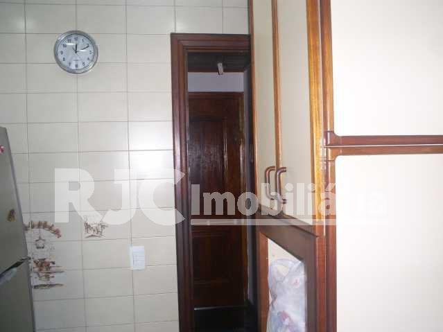 11 - Casa 3 quartos à venda Tijuca, Rio de Janeiro - R$ 1.500.000 - MBCA30059 - 11
