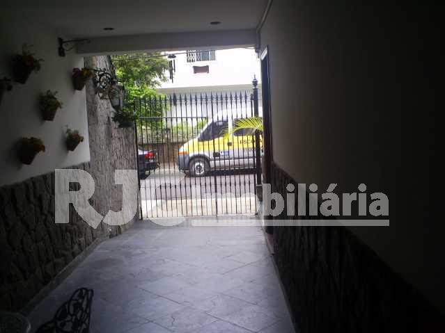 13 - Casa 3 quartos à venda Tijuca, Rio de Janeiro - R$ 1.500.000 - MBCA30059 - 13