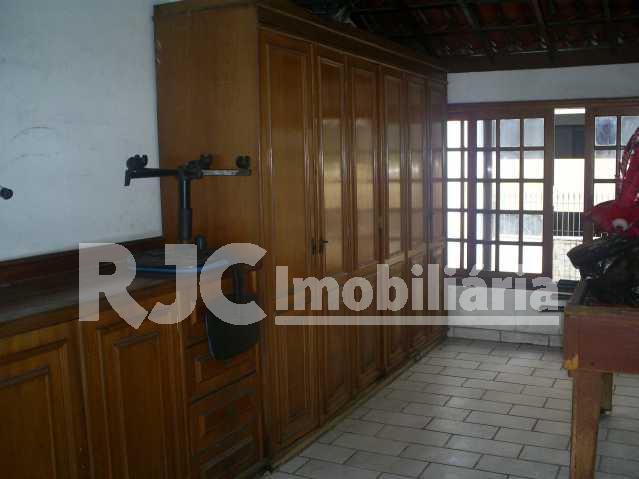 21 2 - Casa 3 quartos à venda Tijuca, Rio de Janeiro - R$ 1.500.000 - MBCA30059 - 20