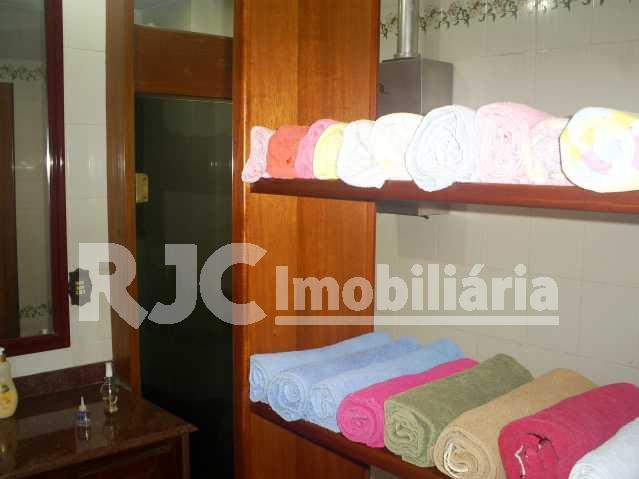 22 - Casa 3 quartos à venda Tijuca, Rio de Janeiro - R$ 1.500.000 - MBCA30059 - 22