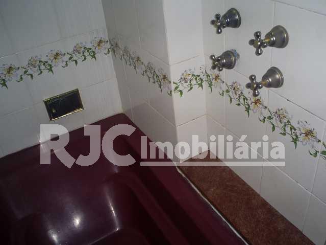 23 - Casa 3 quartos à venda Tijuca, Rio de Janeiro - R$ 1.500.000 - MBCA30059 - 23