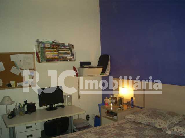 24 - Casa 3 quartos à venda Tijuca, Rio de Janeiro - R$ 1.500.000 - MBCA30059 - 24