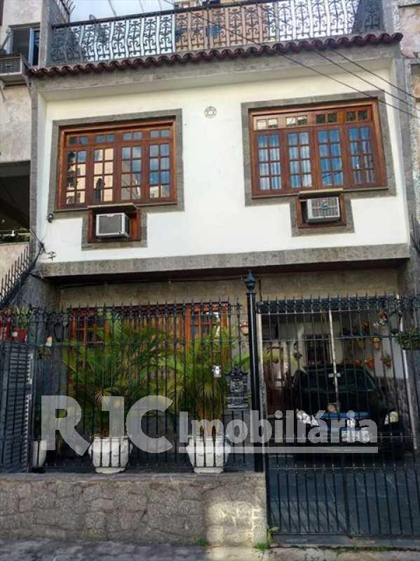 MBCA 30050 - Casa 3 quartos à venda Tijuca, Rio de Janeiro - R$ 1.500.000 - MBCA30059 - 1