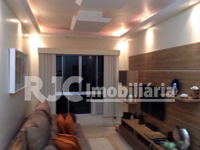 FOTO 1 - Apartamento 2 quartos à venda Andaraí, Rio de Janeiro - R$ 560.000 - MBAP21039 - 1