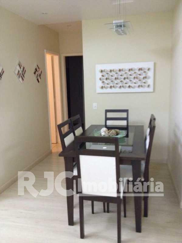 FOTO 4 - Apartamento 2 quartos à venda Andaraí, Rio de Janeiro - R$ 560.000 - MBAP21039 - 5
