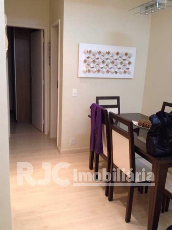 FOTO 7 - Apartamento 2 quartos à venda Andaraí, Rio de Janeiro - R$ 560.000 - MBAP21039 - 8