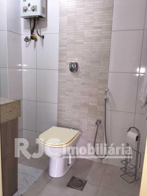 FOTO 10 - Apartamento 2 quartos à venda Andaraí, Rio de Janeiro - R$ 560.000 - MBAP21039 - 11