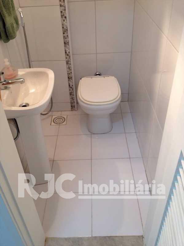 FOTO 15 - Apartamento 2 quartos à venda Andaraí, Rio de Janeiro - R$ 560.000 - MBAP21039 - 16