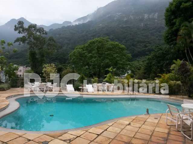 FOTO 1 - Casa 4 quartos à venda Alto da Boa Vista, Rio de Janeiro - R$ 3.000.000 - MBCA40067 - 1
