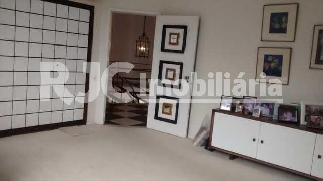 FOTO 12 - Casa 4 quartos à venda Alto da Boa Vista, Rio de Janeiro - R$ 3.000.000 - MBCA40067 - 12