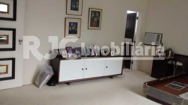 FOTO 13 - Casa 4 quartos à venda Alto da Boa Vista, Rio de Janeiro - R$ 3.000.000 - MBCA40067 - 13