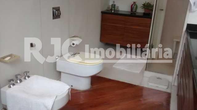 FOTO 14 - Casa 4 quartos à venda Alto da Boa Vista, Rio de Janeiro - R$ 3.000.000 - MBCA40067 - 14
