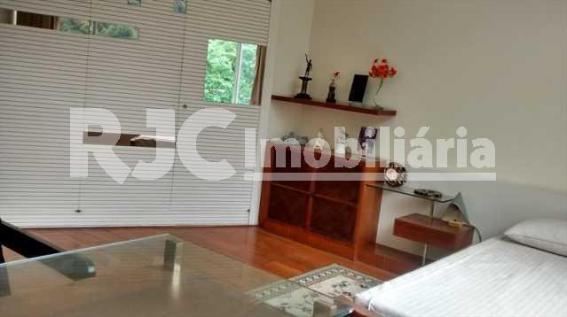 FOTO 16 - Casa 4 quartos à venda Alto da Boa Vista, Rio de Janeiro - R$ 3.000.000 - MBCA40067 - 16