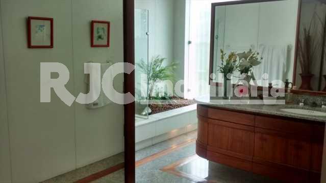 FOTO 18 - Casa 4 quartos à venda Alto da Boa Vista, Rio de Janeiro - R$ 3.000.000 - MBCA40067 - 18
