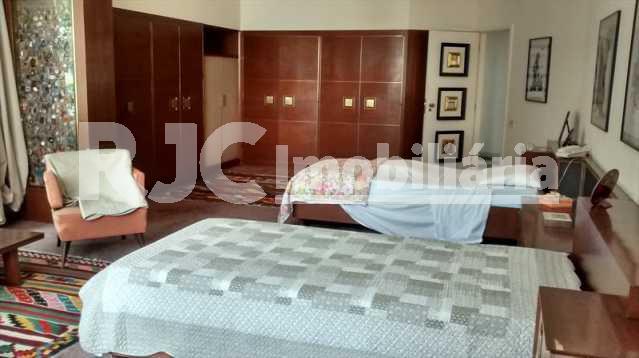 FOTO 22 - Casa 4 quartos à venda Alto da Boa Vista, Rio de Janeiro - R$ 3.000.000 - MBCA40067 - 21