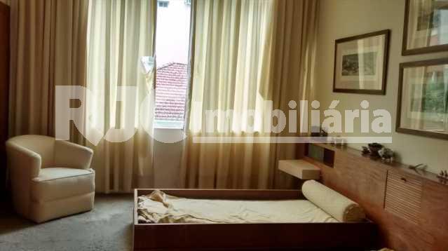 FOTO 25 - Casa 4 quartos à venda Alto da Boa Vista, Rio de Janeiro - R$ 3.000.000 - MBCA40067 - 24