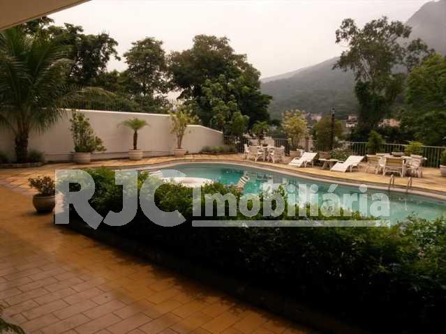FOTO 30 - Casa 4 quartos à venda Alto da Boa Vista, Rio de Janeiro - R$ 3.000.000 - MBCA40067 - 28