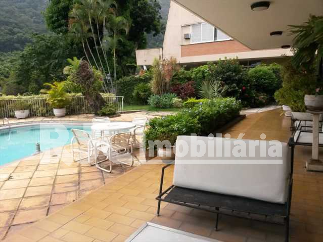 FOTO 33 - Casa 4 quartos à venda Alto da Boa Vista, Rio de Janeiro - R$ 3.000.000 - MBCA40067 - 31