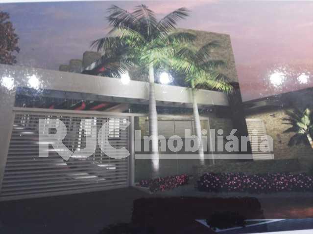 3 - Casa em Condomínio 2 quartos à venda São Francisco Xavier, Rio de Janeiro - R$ 405.000 - MBCN20002 - 4