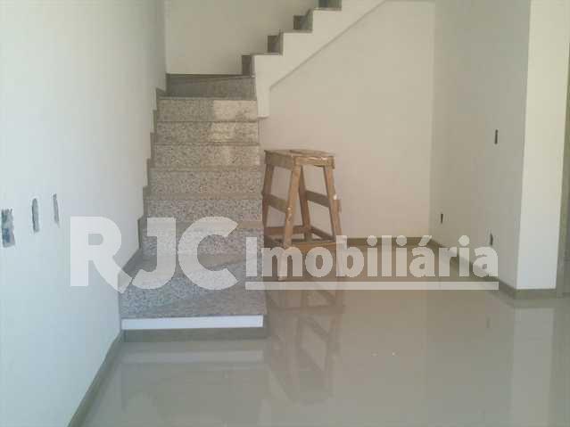 05 - Casa em Condomínio 2 quartos à venda São Francisco Xavier, Rio de Janeiro - R$ 405.000 - MBCN20002 - 5