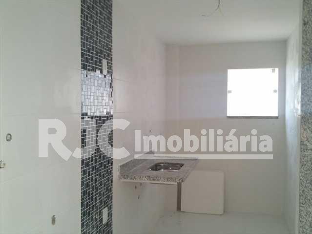 10 - Casa em Condomínio 2 quartos à venda São Francisco Xavier, Rio de Janeiro - R$ 405.000 - MBCN20002 - 10
