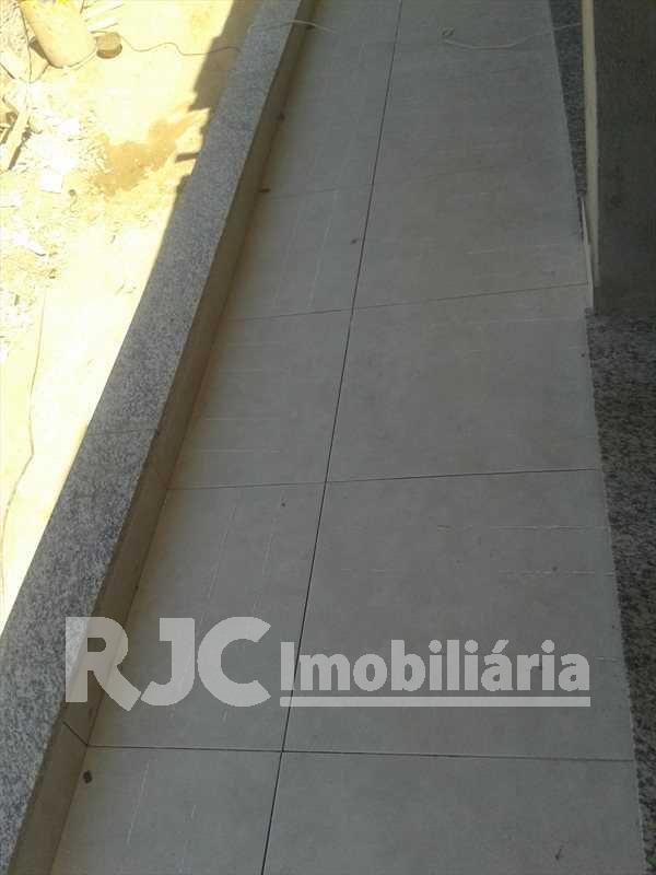 19 - Casa em Condomínio 2 quartos à venda São Francisco Xavier, Rio de Janeiro - R$ 405.000 - MBCN20002 - 17