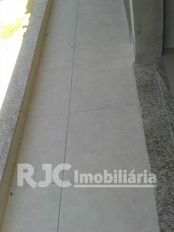 20 - Casa em Condomínio 2 quartos à venda São Francisco Xavier, Rio de Janeiro - R$ 405.000 - MBCN20002 - 18