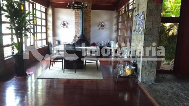 IMG_20160225_105236985 - Casa 4 quartos à venda Alto da Boa Vista, Rio de Janeiro - R$ 2.500.000 - MBCA40069 - 6