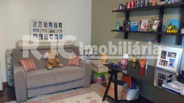 IMG_20160225_110316878 - Casa 4 quartos à venda Alto da Boa Vista, Rio de Janeiro - R$ 2.500.000 - MBCA40069 - 17