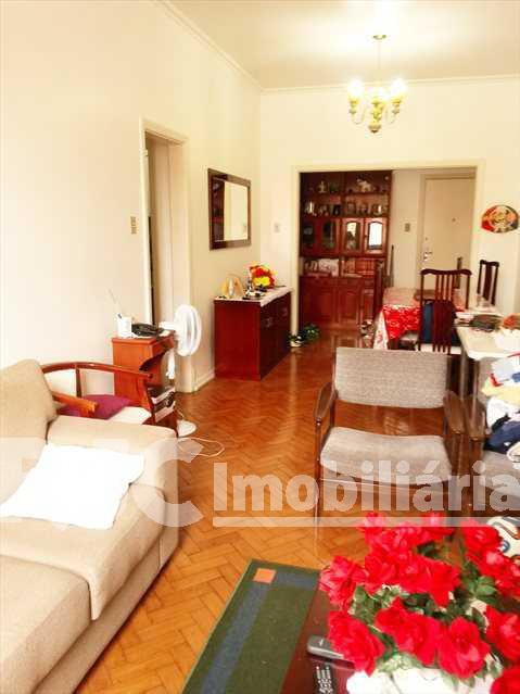 FOTO 2 - Apartamento 2 quartos à venda Rio Comprido, Rio de Janeiro - R$ 430.000 - MBAP21186 - 3