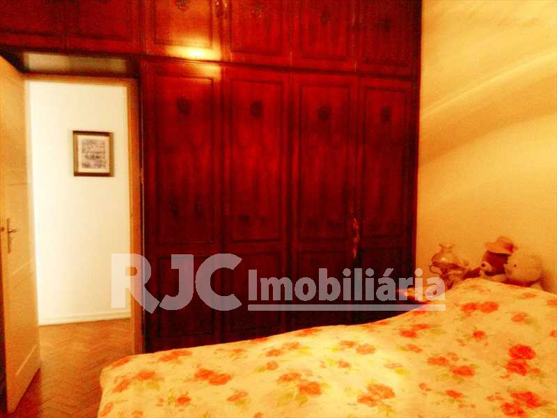 FOTO 5 - Apartamento 2 quartos à venda Rio Comprido, Rio de Janeiro - R$ 430.000 - MBAP21186 - 6