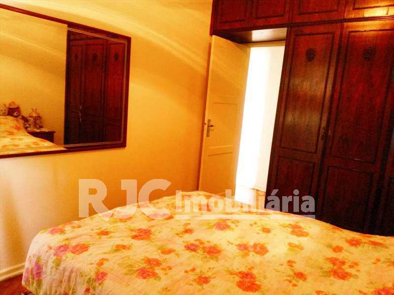 FOTO 7 - Apartamento 2 quartos à venda Rio Comprido, Rio de Janeiro - R$ 430.000 - MBAP21186 - 8