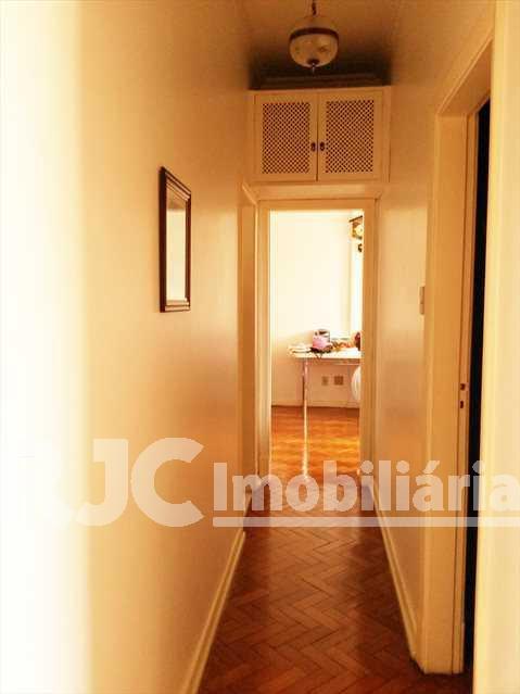 FOTO 15 - Apartamento 2 quartos à venda Rio Comprido, Rio de Janeiro - R$ 430.000 - MBAP21186 - 16
