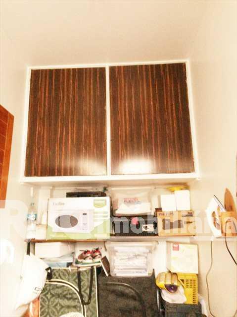 FOTO 18 - Apartamento 2 quartos à venda Rio Comprido, Rio de Janeiro - R$ 430.000 - MBAP21186 - 19