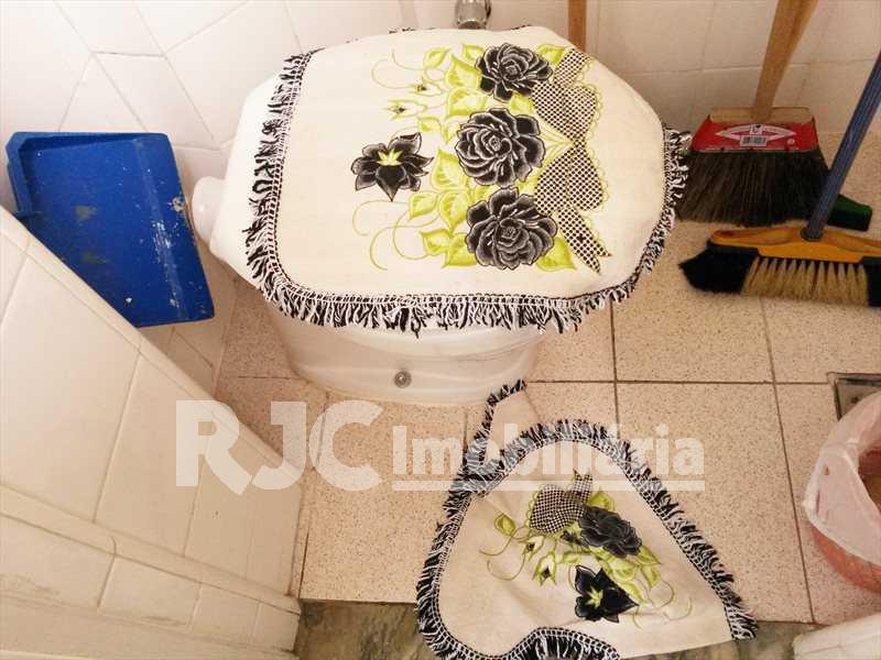 FOTO 20 - Apartamento 2 quartos à venda Rio Comprido, Rio de Janeiro - R$ 430.000 - MBAP21186 - 21