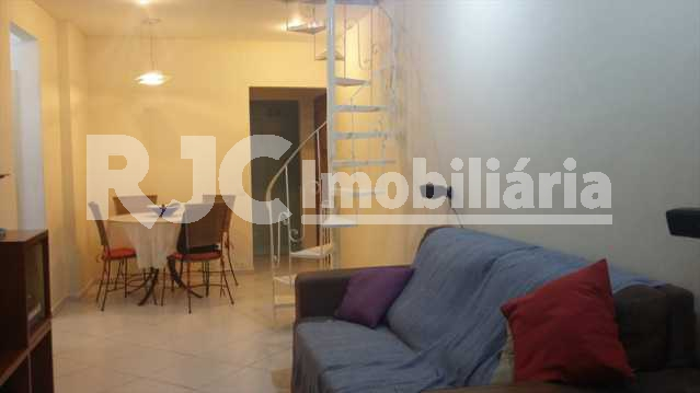 2.2 - Cobertura 2 quartos à venda Maracanã, Rio de Janeiro - R$ 730.000 - MBCO20084 - 4