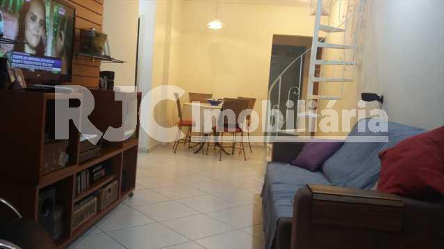 2.3 - Cobertura 2 quartos à venda Maracanã, Rio de Janeiro - R$ 730.000 - MBCO20084 - 5