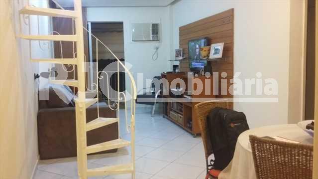 2 - Cobertura 2 quartos à venda Maracanã, Rio de Janeiro - R$ 730.000 - MBCO20084 - 6