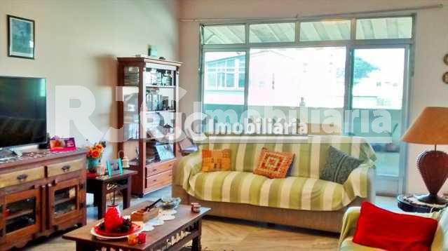 FOTO 4 - Cobertura 3 quartos à venda Tijuca, Rio de Janeiro - R$ 890.000 - MBCO30103 - 5