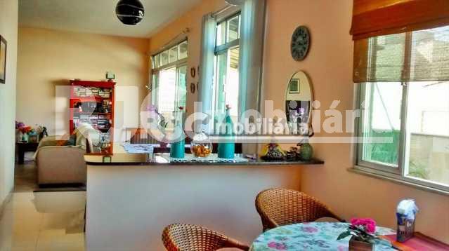 FOTO 5 - Cobertura 3 quartos à venda Tijuca, Rio de Janeiro - R$ 890.000 - MBCO30103 - 6