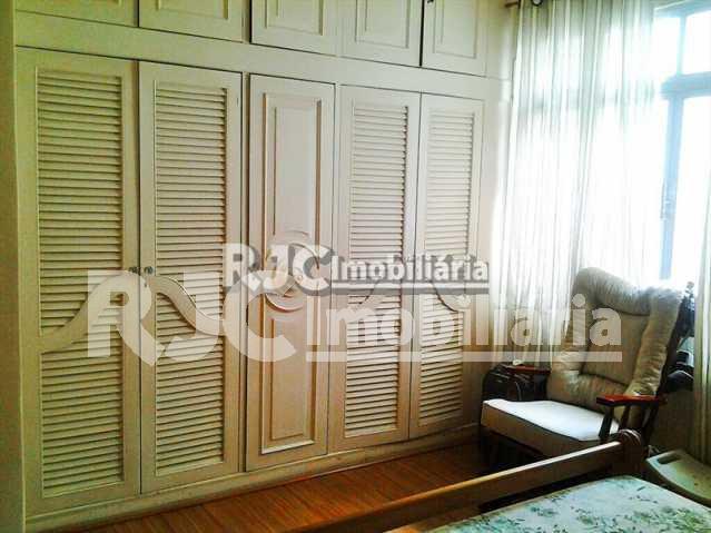 FOTO 8 - Cobertura 3 quartos à venda Tijuca, Rio de Janeiro - R$ 890.000 - MBCO30103 - 9