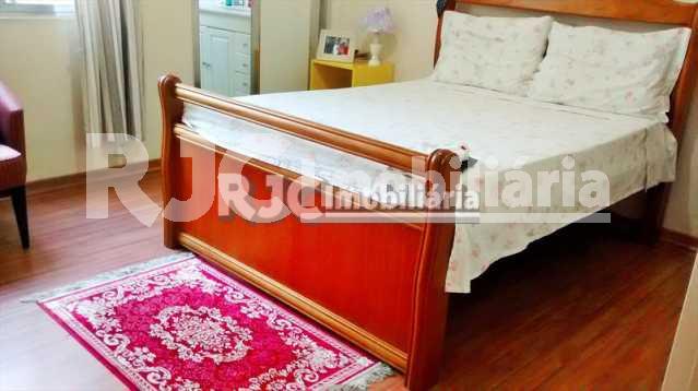 FOTO 9 - Cobertura 3 quartos à venda Tijuca, Rio de Janeiro - R$ 890.000 - MBCO30103 - 10